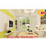 Bảng màu sơn Mykolor ILKA nội thất