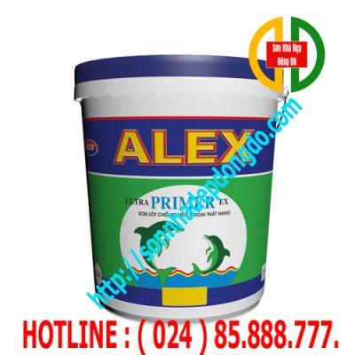 Sơn lót chống kiềm Alex Ultra Primer Ex